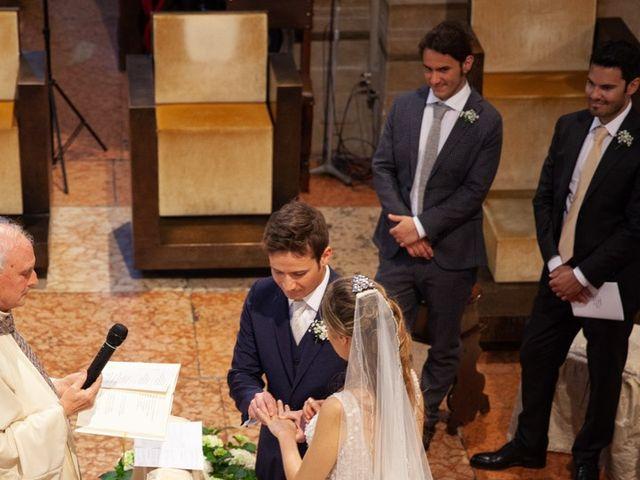 Il matrimonio di Matteo e Benedetta a Parma, Parma 37