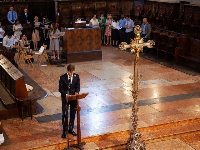 Il matrimonio di Matteo e Benedetta a Parma, Parma 38