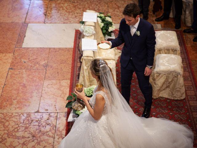 Il matrimonio di Matteo e Benedetta a Parma, Parma 39