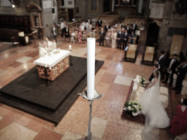 Il matrimonio di Matteo e Benedetta a Parma, Parma 40