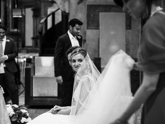 Il matrimonio di Matteo e Benedetta a Parma, Parma 43