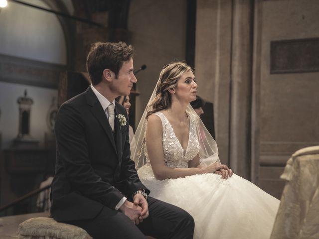 Il matrimonio di Matteo e Benedetta a Parma, Parma 44