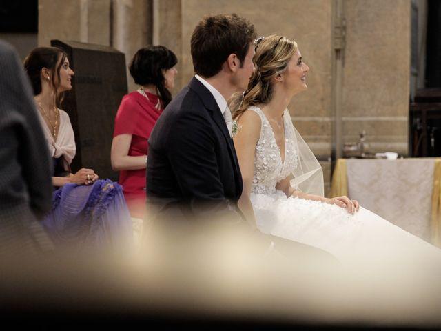 Il matrimonio di Matteo e Benedetta a Parma, Parma 45
