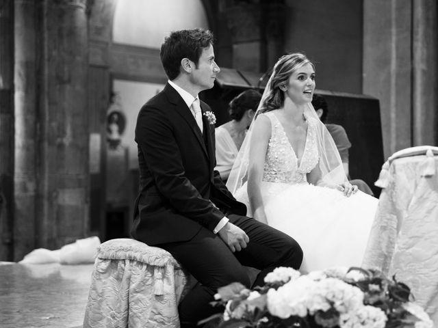 Il matrimonio di Matteo e Benedetta a Parma, Parma 46