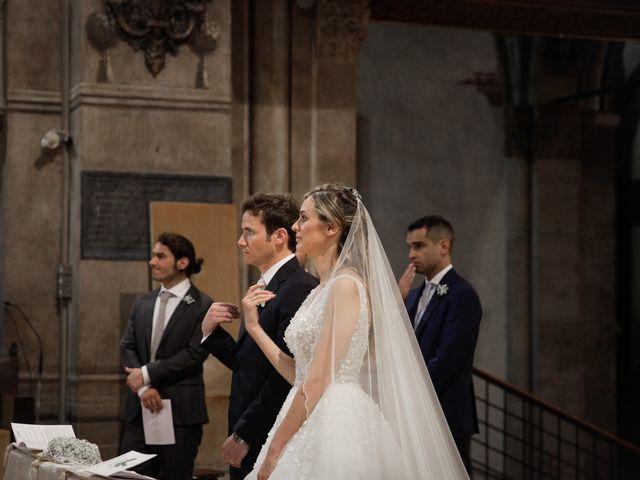 Il matrimonio di Matteo e Benedetta a Parma, Parma 47
