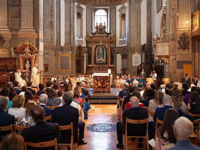 Il matrimonio di Matteo e Benedetta a Parma, Parma 48