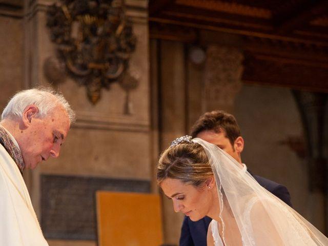 Il matrimonio di Matteo e Benedetta a Parma, Parma 49