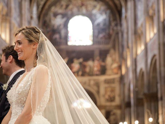 Il matrimonio di Matteo e Benedetta a Parma, Parma 50