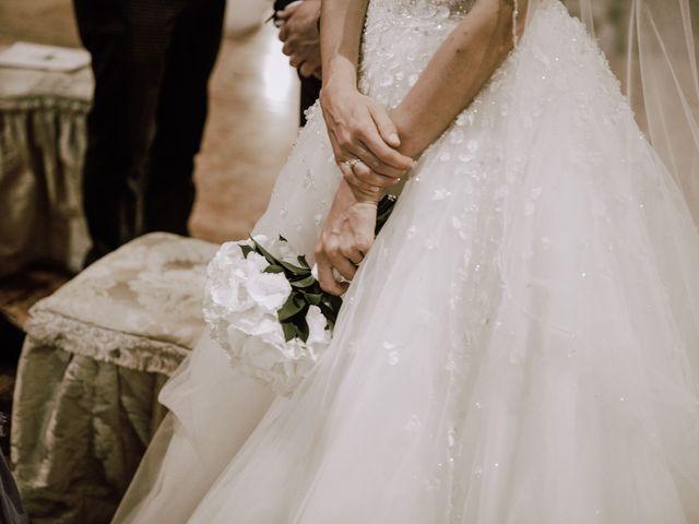 Il matrimonio di Matteo e Benedetta a Parma, Parma 51