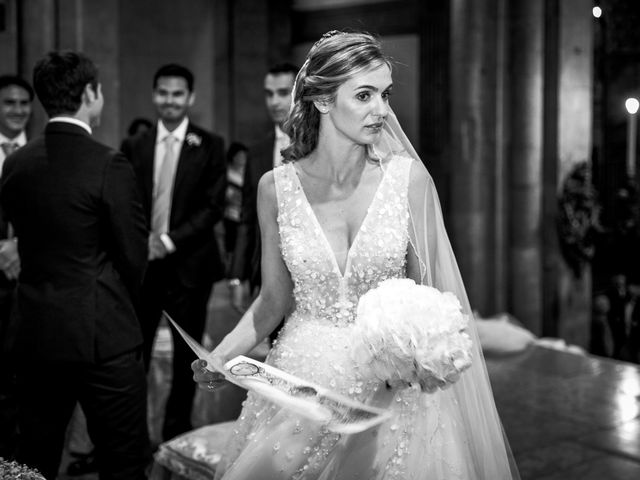 Il matrimonio di Matteo e Benedetta a Parma, Parma 53