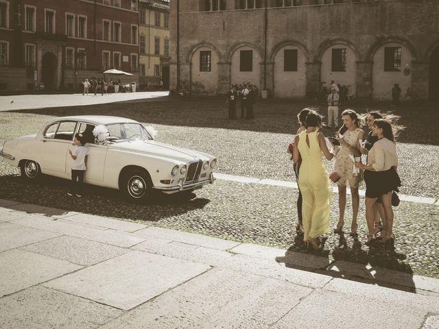 Il matrimonio di Matteo e Benedetta a Parma, Parma 56