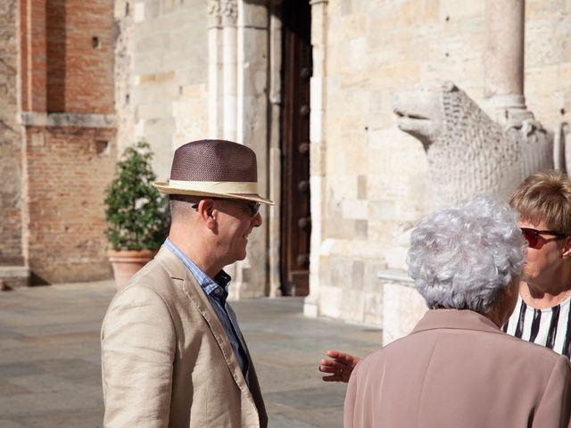 Il matrimonio di Matteo e Benedetta a Parma, Parma 57