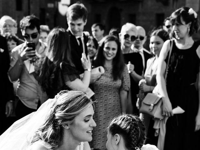 Il matrimonio di Matteo e Benedetta a Parma, Parma 62