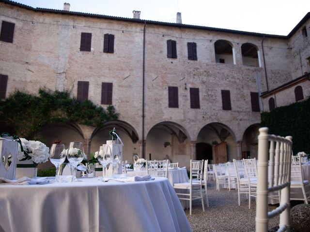Il matrimonio di Matteo e Benedetta a Parma, Parma 67