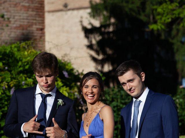 Il matrimonio di Matteo e Benedetta a Parma, Parma 70