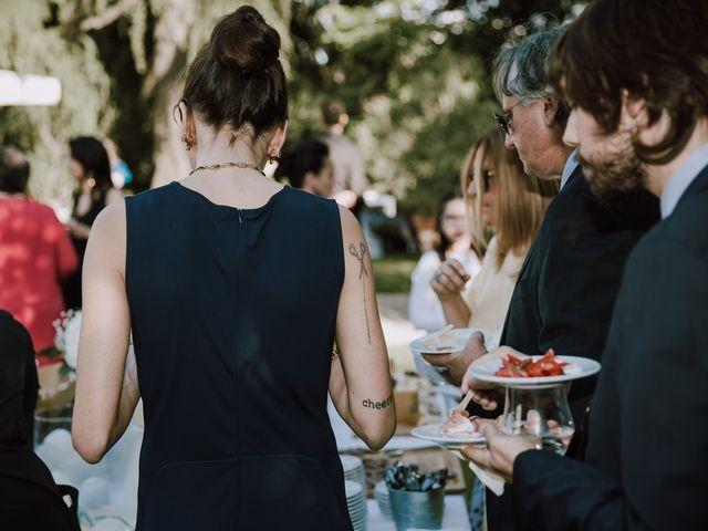 Il matrimonio di Matteo e Benedetta a Parma, Parma 78