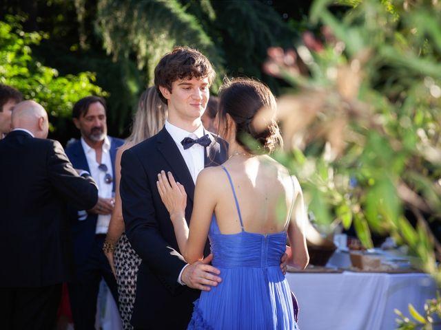 Il matrimonio di Matteo e Benedetta a Parma, Parma 80