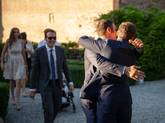 Il matrimonio di Matteo e Benedetta a Parma, Parma 91