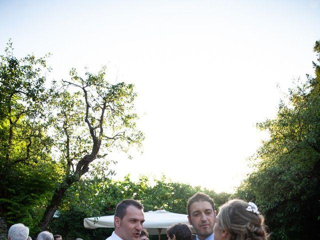 Il matrimonio di Matteo e Benedetta a Parma, Parma 94