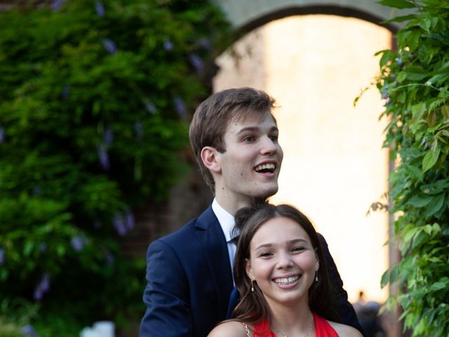 Il matrimonio di Matteo e Benedetta a Parma, Parma 99