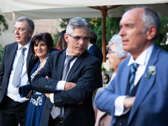 Il matrimonio di Matteo e Benedetta a Parma, Parma 104