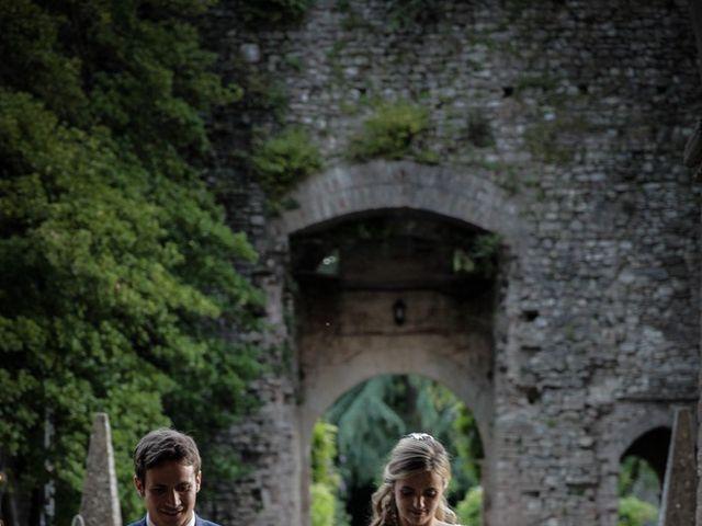 Il matrimonio di Matteo e Benedetta a Parma, Parma 108