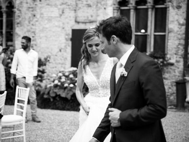 Il matrimonio di Matteo e Benedetta a Parma, Parma 110