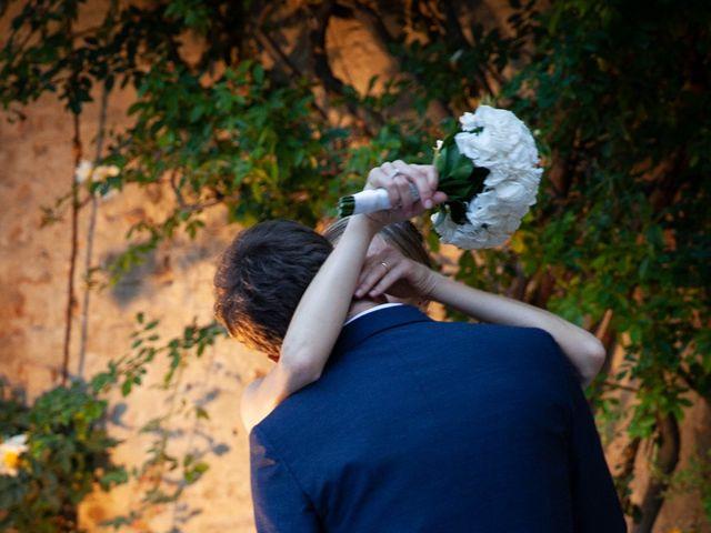 Il matrimonio di Matteo e Benedetta a Parma, Parma 111