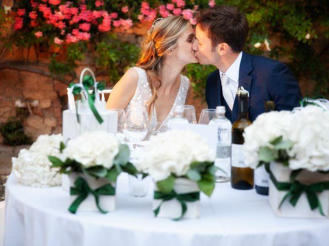 Il matrimonio di Matteo e Benedetta a Parma, Parma 112
