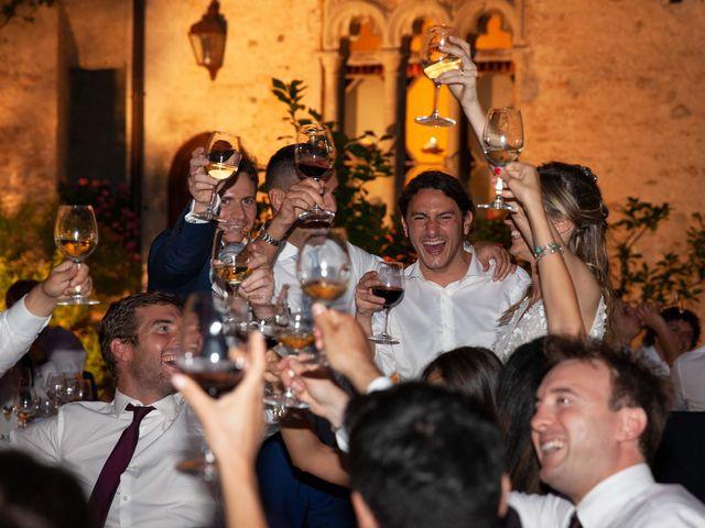 Il matrimonio di Matteo e Benedetta a Parma, Parma 114