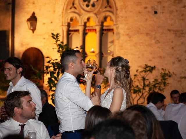Il matrimonio di Matteo e Benedetta a Parma, Parma 115