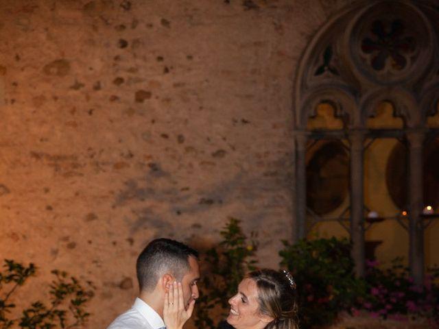 Il matrimonio di Matteo e Benedetta a Parma, Parma 116