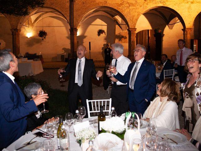 Il matrimonio di Matteo e Benedetta a Parma, Parma 119