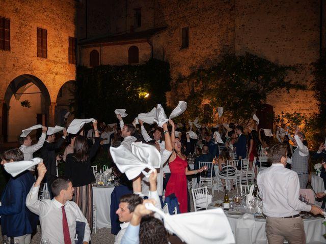 Il matrimonio di Matteo e Benedetta a Parma, Parma 120