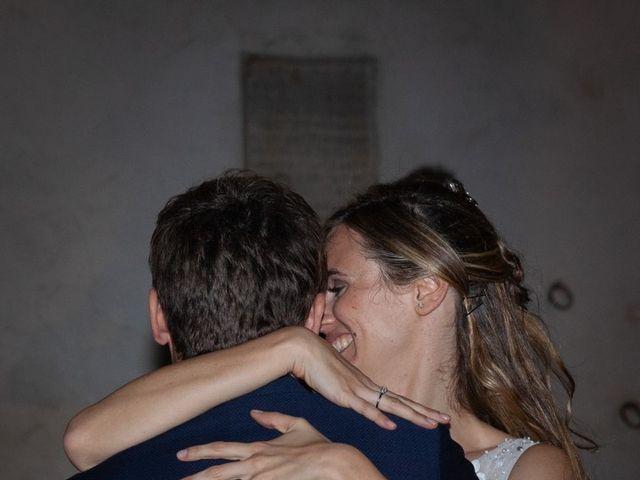 Il matrimonio di Matteo e Benedetta a Parma, Parma 122