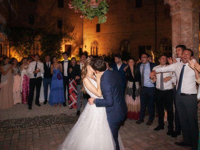 Il matrimonio di Matteo e Benedetta a Parma, Parma 123