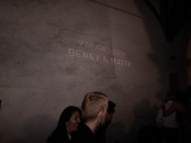 Il matrimonio di Matteo e Benedetta a Parma, Parma 125