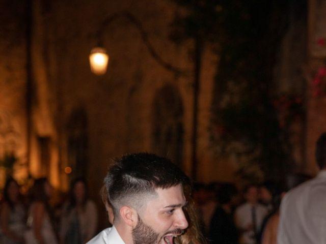 Il matrimonio di Matteo e Benedetta a Parma, Parma 127