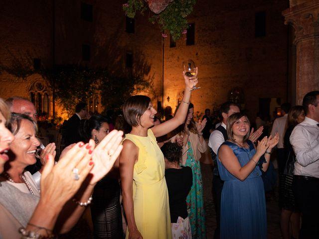 Il matrimonio di Matteo e Benedetta a Parma, Parma 131