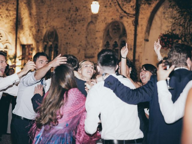 Il matrimonio di Matteo e Benedetta a Parma, Parma 135