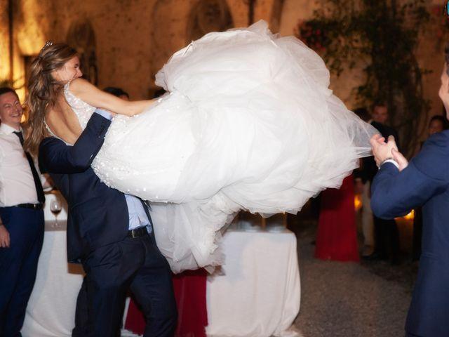 Il matrimonio di Matteo e Benedetta a Parma, Parma 136