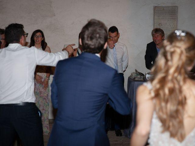 Il matrimonio di Matteo e Benedetta a Parma, Parma 142