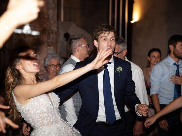Il matrimonio di Matteo e Benedetta a Parma, Parma 144