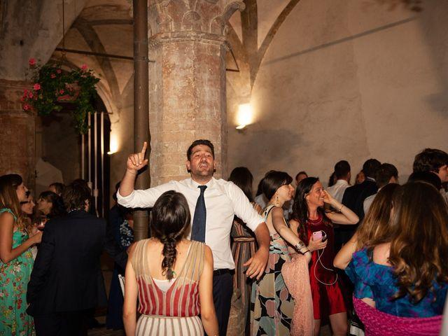 Il matrimonio di Matteo e Benedetta a Parma, Parma 145