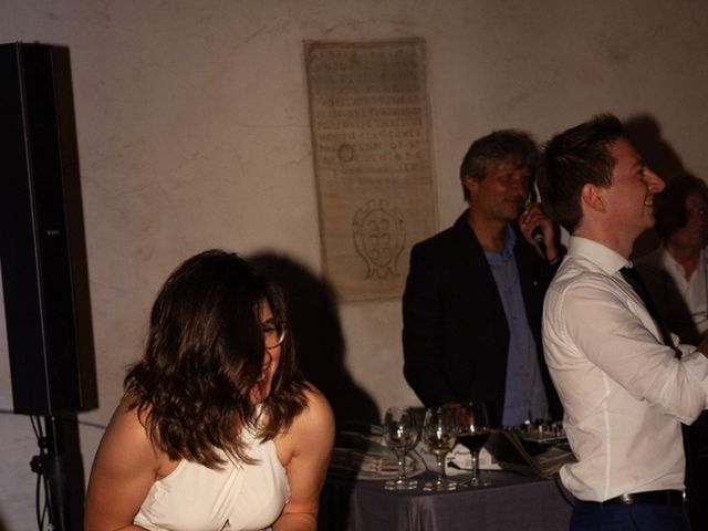 Il matrimonio di Matteo e Benedetta a Parma, Parma 153