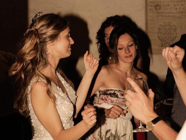 Il matrimonio di Matteo e Benedetta a Parma, Parma 154