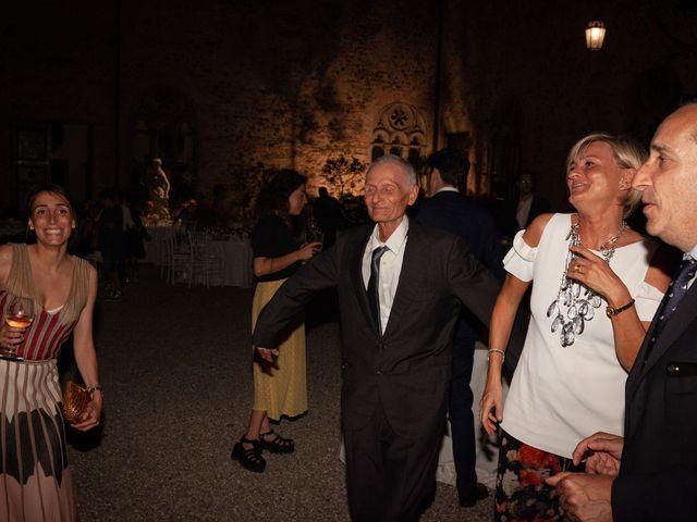 Il matrimonio di Matteo e Benedetta a Parma, Parma 156