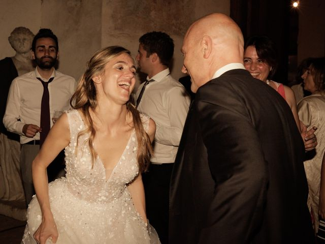 Il matrimonio di Matteo e Benedetta a Parma, Parma 158