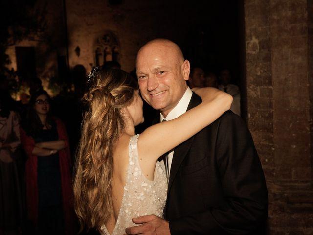 Il matrimonio di Matteo e Benedetta a Parma, Parma 165