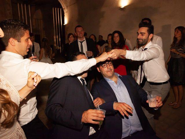Il matrimonio di Matteo e Benedetta a Parma, Parma 178